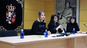El foro de reflexión sobre la violencia de género llega a Cuenca. © Gabinete de Comunicación UCLM