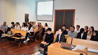 Asistentes © Gabinete de Comunicación UCLM