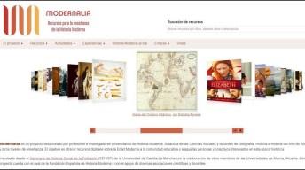 www.modernalia.es. © UCLM