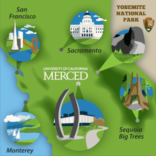 Image result for uc merced