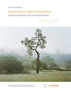 2015 NRS Strategic Plan
