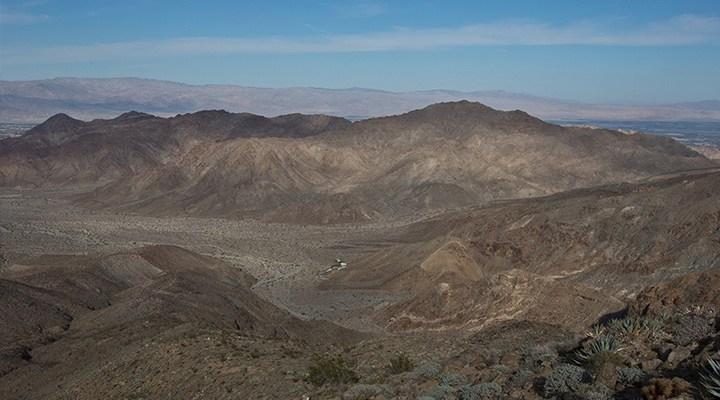 Boyd Deep Canyon Desert Research Center