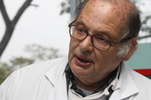 Carlos M Quirce