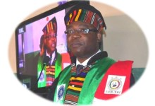 Photo of Professor Seydou Doumbia, UCRC Director