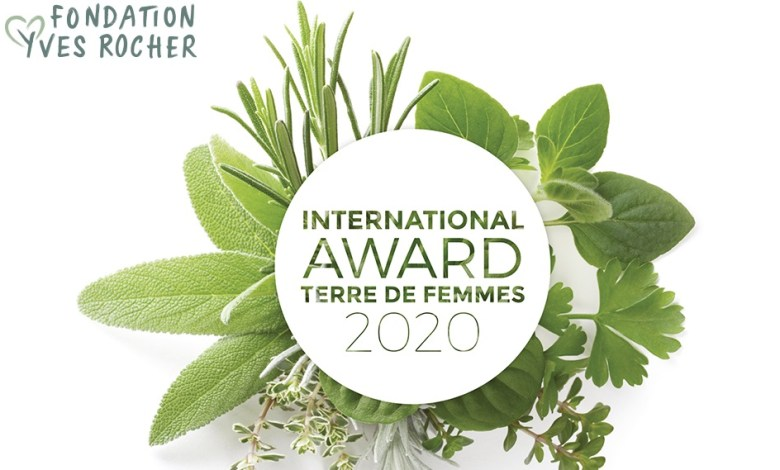 Photo of 2nd edition of the « Terre de Femmes International Award » on the theme Medicinal plants : The call for application is opened until november 15, 2019
