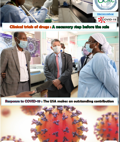 Photo of UCRC-newsletter-Special COVID19