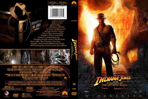 Top 15 DVD Cover Art Designs of 2008 – UCreative.com