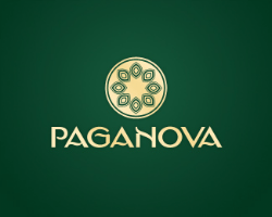 Graphic Logo Designs - Paganova