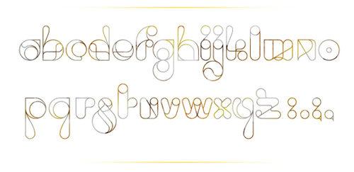 font-designs-13