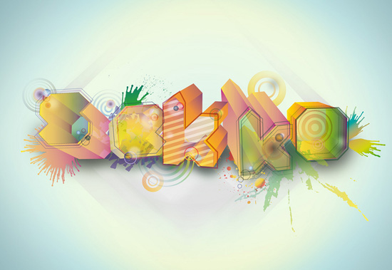 3d-typography-effects-1
