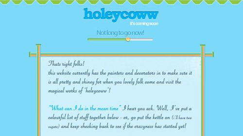 holeycoww