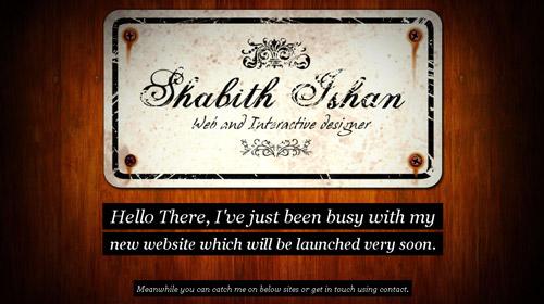 shabithishan