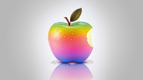 45 Free High Quality Apple Wallpapers
