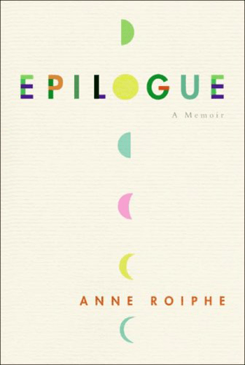 Beautiful Book Covers - Epilogue