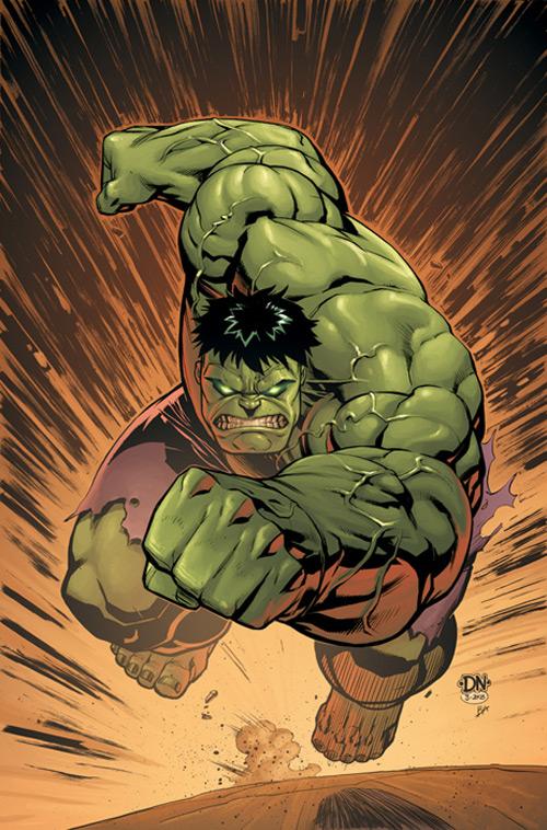 hulk no