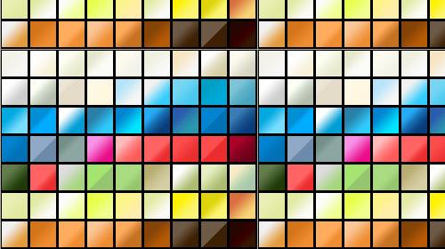 new web photoshop gradient