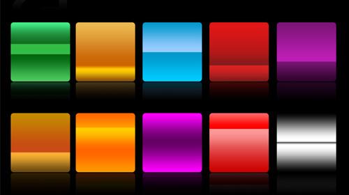 new cool gradient photoshop