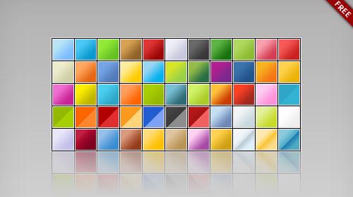 web photoshop gradient