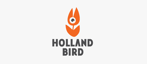Bird Logos - Holland Bird ADV