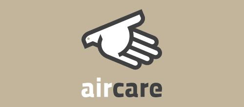 Bird Logos - Aircare
