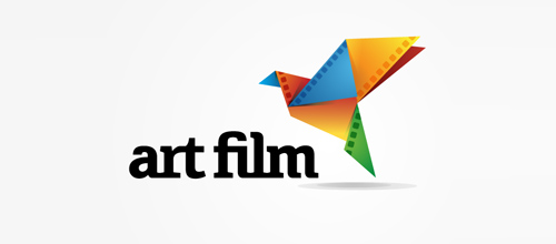 Bird Logos - Art Film