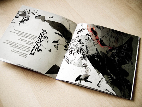 Booklet Designs - Mietall