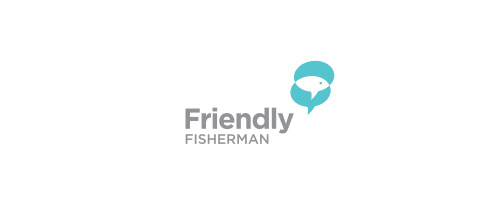 friendly fisherman