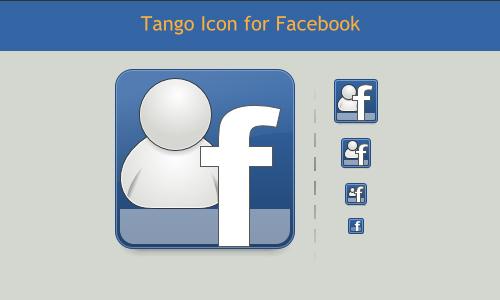 tango facebook icon