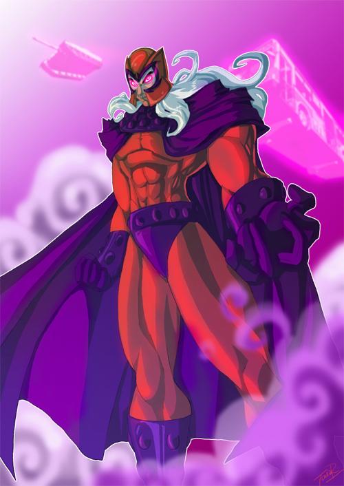 magneto cel