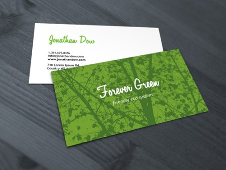cool business card designs 39 - Business Card Design Ideas