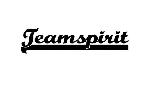 Teamspirit Font