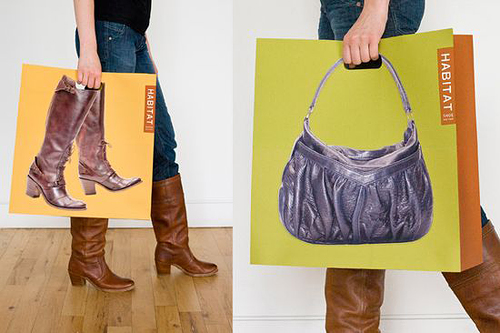 Creative Packaging: Excellent Designs of Paper Bags and Boxes ...