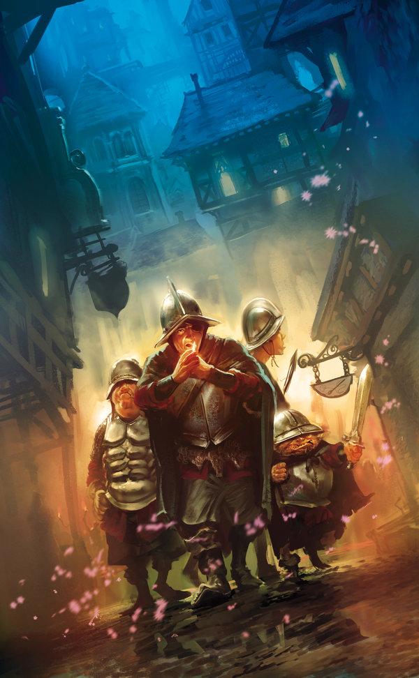 Discworld Poster Art 01