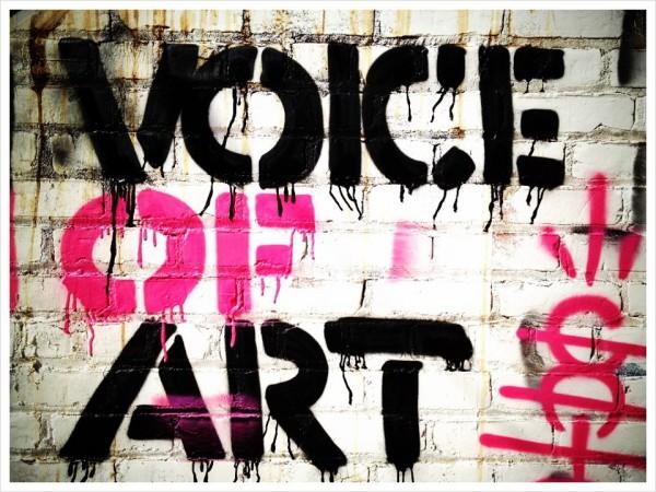 Voice Of Art
