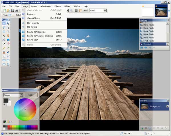 best and free online photo editing tools