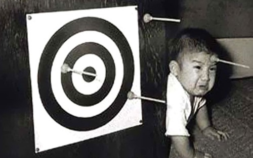 Missed Target - Why Government Contracting Sucks