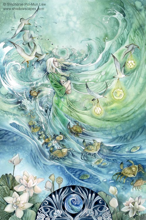 """Cancer"" 