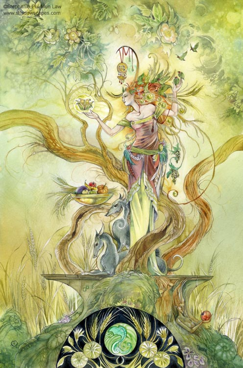 """Virgo"" 