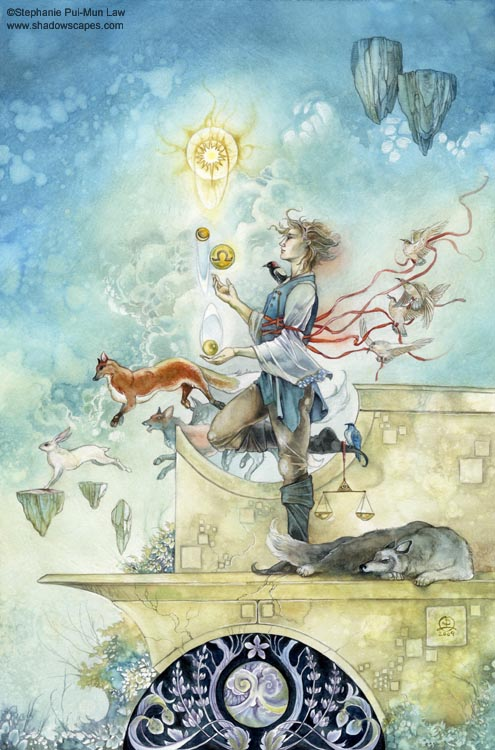 """Libra"" 