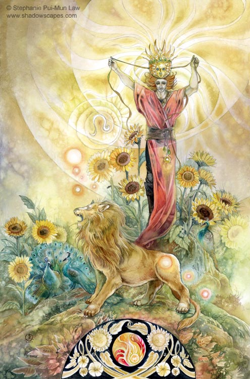 """Leo"" 