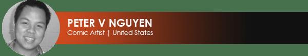 Peter V Nguyen
