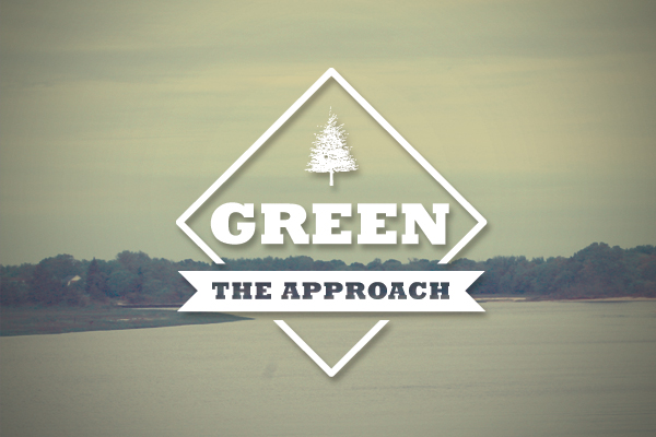 The Green Approach