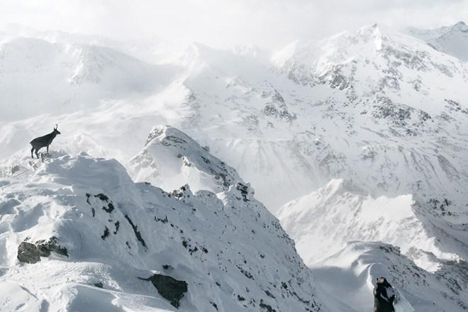 Alps, Austria | Akos Major Photography