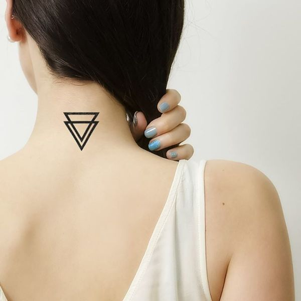 Temporary Tattoo doodleskin - 2