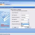 Ücretsiz Comodo Disk Encryption Disk Şifreleme Programı