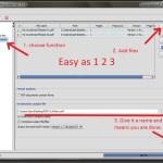 Ücretsiz PDF Split and Merge (Pdf Sam) Pdf Kesme ve Birleştirme Programı
