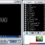 Ücretsiz BVT Live TV İnternet-TV İzleme Programı