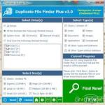 Giveaway of the Day – Duplicate File Finder Plus 3.0 İkiz Dosya Bulma Programı