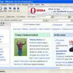 Ücretsiz Opera Alternatif Web Tarayıcı Programı
