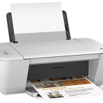 HP Deskjet 1510 Driver Paketi – All-in-One Yazıcı (B2L56B)
